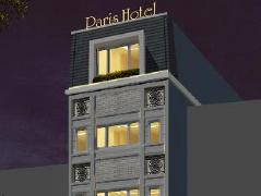 Paris Hotel | Ho Chi Minh City Budget Hotels