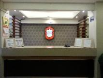 Philippines Hotel | front desk