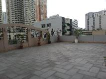 Philippines Hotel   balcony/terrace