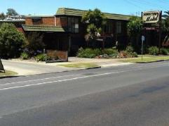 Downtown Motel | Australia Budget Hotels