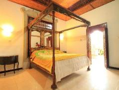 Citrus Tree Bed and Breakfast - Pering   Indonesia Budget Hotels