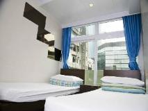 Hong Kong Hotels Booking Cheap | twin ensuite