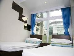 Hotel in Hong Kong | A-Inn Hong Kong