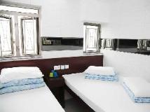 A-Inn Hong Kong: guest room