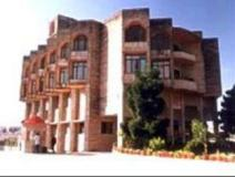 Hotel Surbhi Palace: exterior