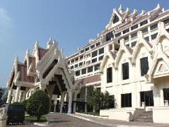 Rose Garden Hotel Myanmar