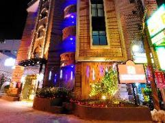 Hotel in Taiwan | Audi Garden Business Hotel