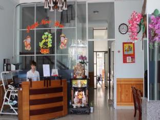 Dong Nam A Hotel Da Nang