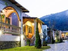 Stamp Hills Resort   Thailand Cheap Hotels
