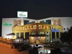 Hotel The Plaza | India Hotel