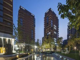 Pudong Green Court Serviced Apartment @ Green City International