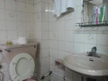 Vila Fong Loi: bathroom