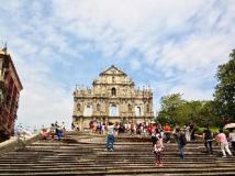 Vila Fong Loi: nearby attraction