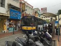 Vila Fong Loi: nearby transport