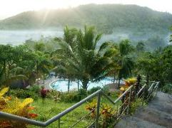 Philippines Hotels   Green Mountain Resort Capiz