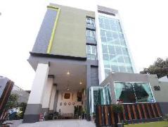 S50 Sukhumvit Hotel | Thailand Cheap Hotels