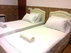 Five Senses Pearl Guest House | Maldives Budget Hotels