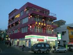 Pin Ciao Hotel Taiwan