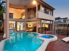 Chevron Oasis Holiday Home Australia
