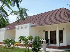 Blue Marine Resort Indonesia