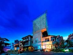 Sasha Motel Taiwan