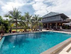Apartment X5 | Thailand Budget Hotels