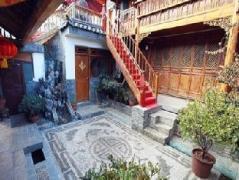 Lijiang Xingyunyayuan Inn | Hotel in Lijiang