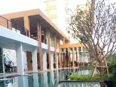 Baan Kookieng Condo | Thailand Cheap Hotels