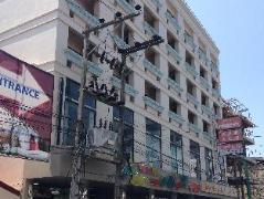 Hatyai Merridian Hotel | Thailand Cheap Hotels