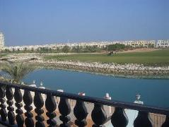 Villa 4 Bedroom - Al Hamra Village United Arab Emirates