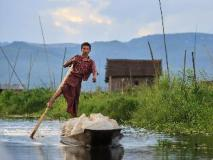 Thahara Inle Heritage Boutique Hotel: nearby transport