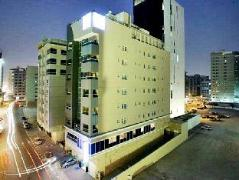 Richmond Greens Hotel United Arab Emirates