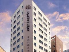 Royal Inn Taipei Linsen Taiwan