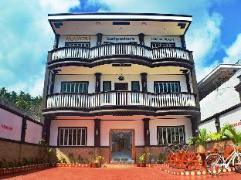 Mayon Backpackers Hostel | Philippines Budget Hotels