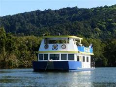 Boyds Bay Houseboat Holidays | Australia Hotels Gold Coast