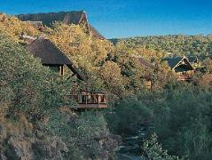 Witwater Safari Lodge and Spa | South Africa Budget Hotels