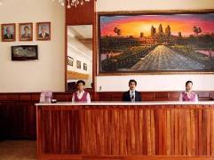 Yolanda Hotel Cambodia