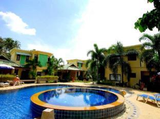 Discovery Gardens Apartment