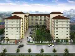 Apartment Grand Diamond | Thailand Cheap Hotels