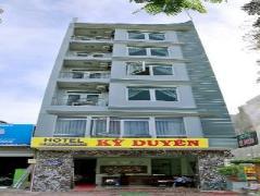 Ky Duyen Hotel | Vung Tau Budget Hotels