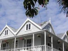 Auckland Birdwood House B&B New Zealand