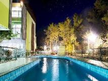 Jeju Hue Resort: swimming pool