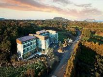 Jeju Hue Resort: exterior