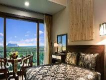 Jeju Hue Resort: guest room