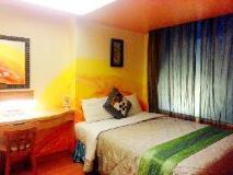 Tz Shin Hostel: guest room