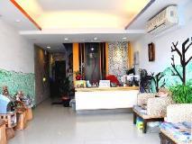 Tz Shin Hostel: lobby