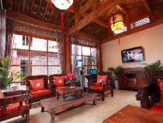 Lijiang Guiyuantianju Inn Branch1 | China Budget Hotels