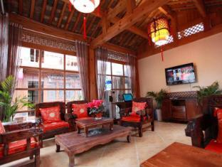 Lijiang Guiyuantianju Inn Branch1