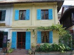 Sala Prabang Lattana Villa Laos
