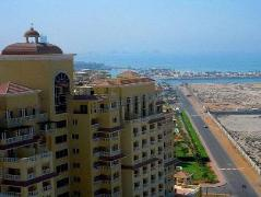 1 Bedroom Apartment Sea View - Al Hamra Village United Arab Emirates